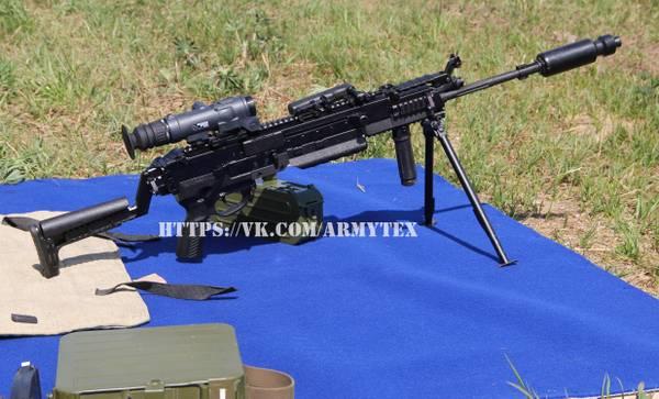 Russian Assault Rifles & Machine Guns Thread: #2 GBGFl