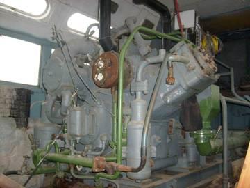 АДС-50 - азотно-добывающая станция WriKL