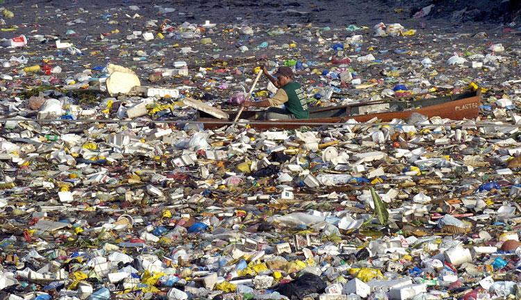 Remolino en el Atlántico Plastic1