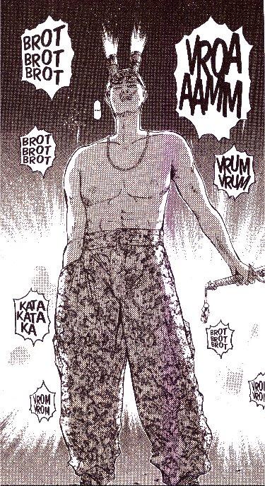 Mangas divers - Page 2 Gto02