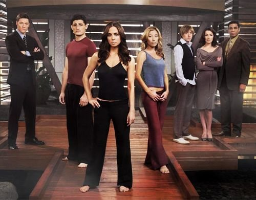 [20th Century Fox Television] Dollhouse (2009-2010) Dollhouse1
