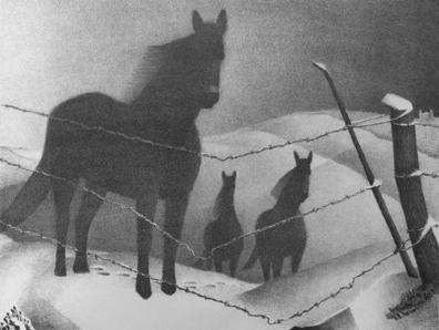 Goth-Country, el sonido western del apocalipsis Grant-wood-february