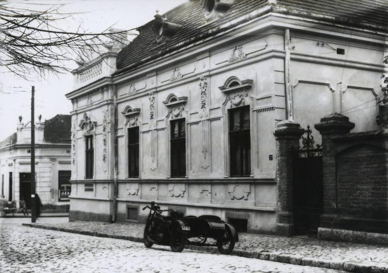 Slike starog Beograda - Page 3 Alekse-Nenadovica