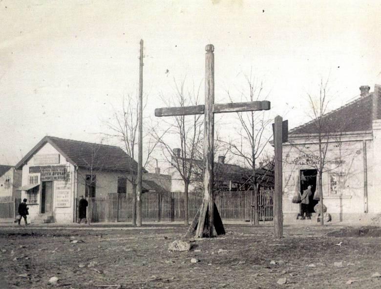 Slike starog Beograda - Page 3 Crveni-krst