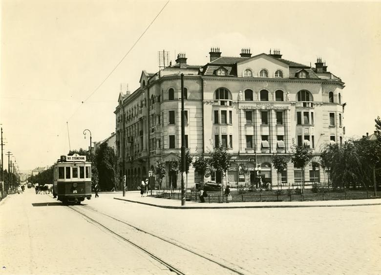 Slike starog Beograda - Page 4 Despota-Stefana-29-novembra