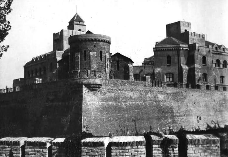 Slike starog Beograda - Page 4 Kalemegdan-General%C5%A1tab