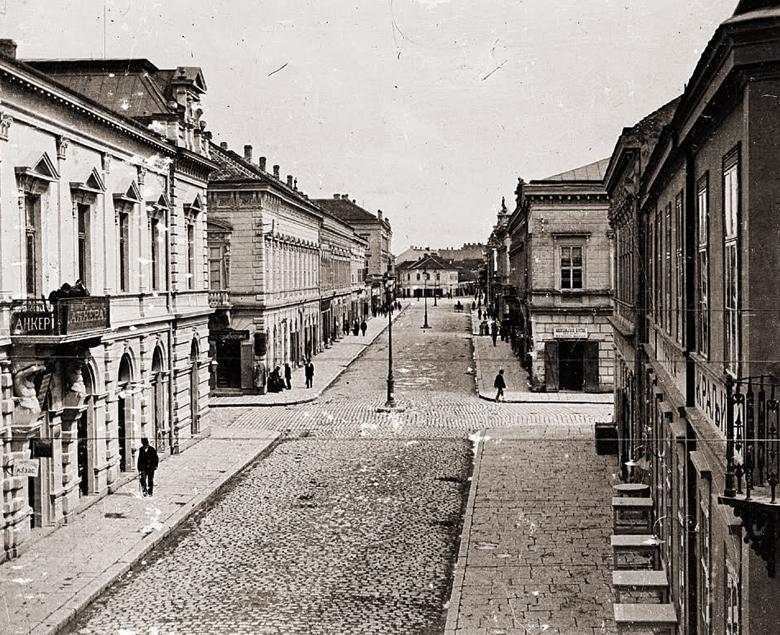 Slike starog Beograda - Page 4 Knez-Mihajlova-6