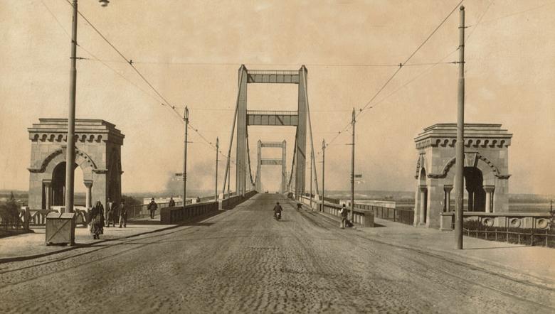 Slike starog Beograda - Page 4 Most-Kralja-Aleksandra-2