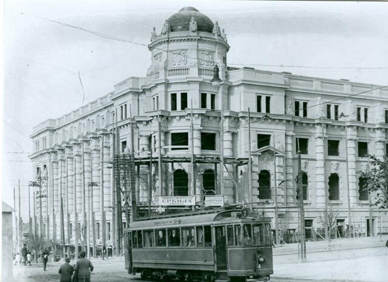 Slike starog Beograda - Page 4 Nemanjina-ygrada-vlade