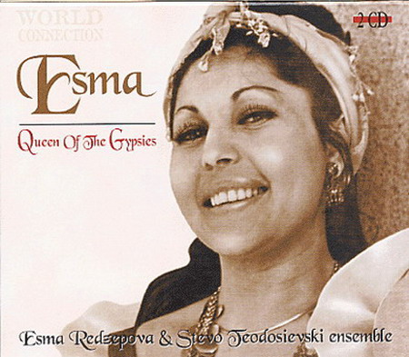 Esma Redžepova Esma-redzepova