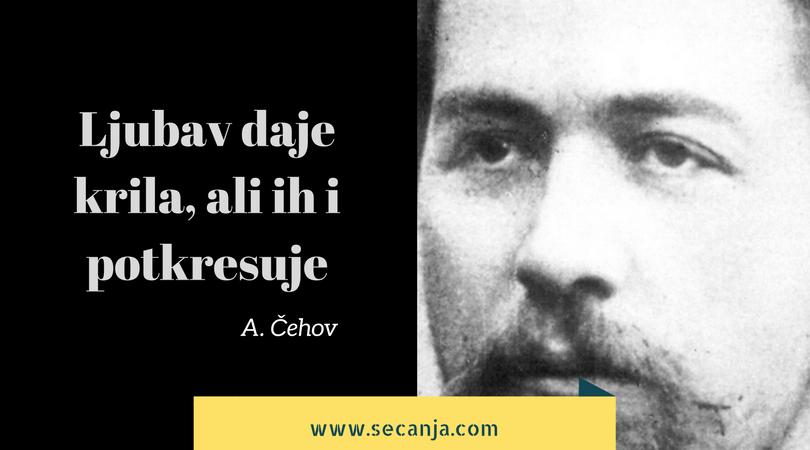 Anton Pavlovič Čehov Anton-%C4%8Cehov-citat