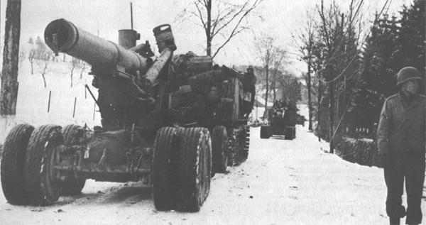 240 mm Howitzer M1 8inhowiterm1