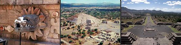 La civilisation aztèque Tenochtitlan2