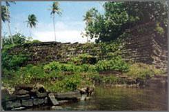 Ruines dans le pacifique Ponape02