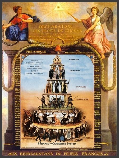 Prophète Declaration