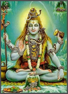 La véritable nature de Saturne Shiva