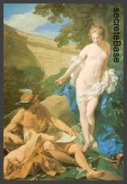"Les ""religions"" de Babylone la Grande. Aphrodite"