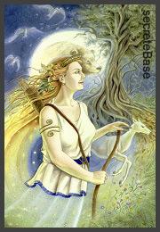 """Les """"religions"""" de Babylone la Grande. Artemis"""