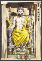 "Les ""religions"" de Babylone la Grande. Jupiter"
