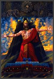 "Les ""religions"" de Babylone la Grande. Nemrod03"