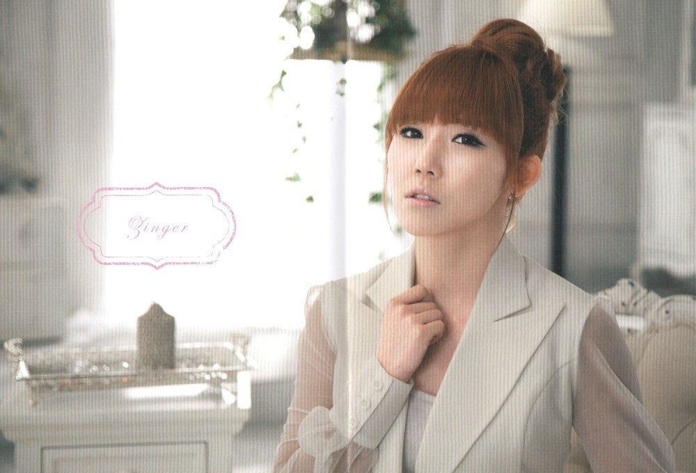 "Secret >> Álbum Japones ""WELCOME to SECRET TIME"" - Página 3 Scan-113"