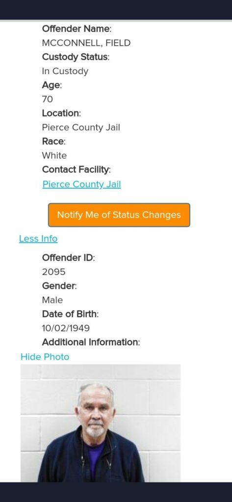 FIELD MCCONNELL Arrested: PICAZIOgate Blown Wide Open! EIla-8yWsAAAqRf-1-473x1024