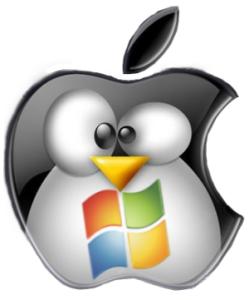 Windows XP deixará de receber atualizações... Unix-windows_mac