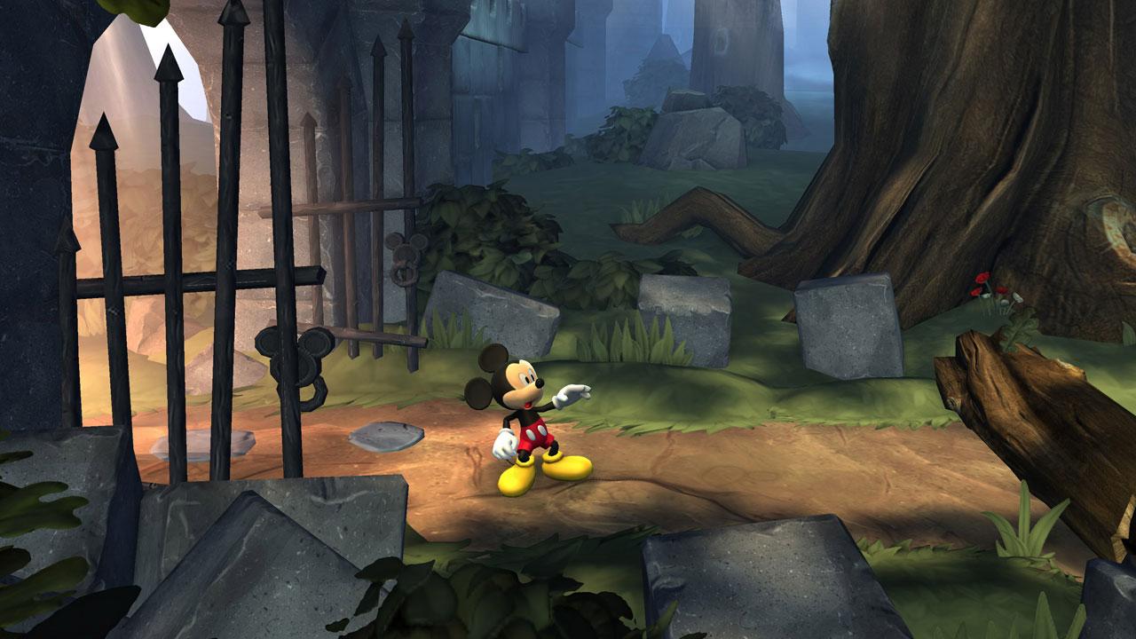 [Jeux Vidéos] Vos jeux vidéos Disney - Page 2 Castle_of_Illusion-2