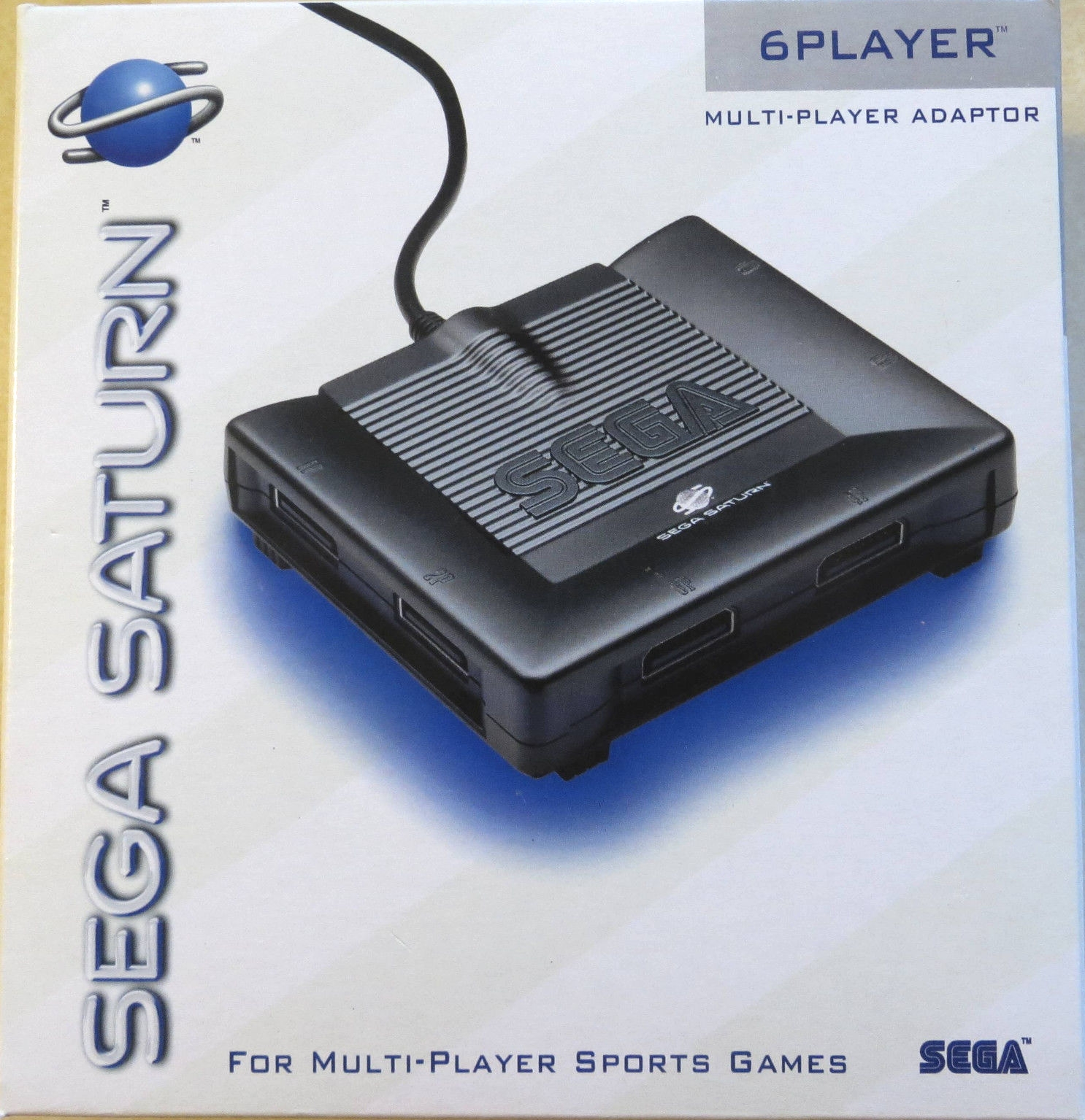 Sega Saturn - Historia[+PESADO][+MUITO PESADO!] Sega_Saturn_6_Player_Multiplayer_Adapter_Box