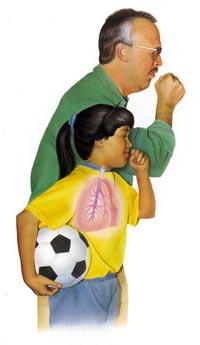 أمراض الجهاز التنفسي Respiratory tract Pn-2