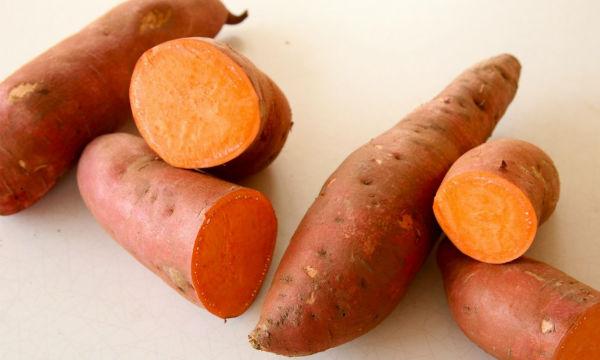 مكونات وصفتك R-sweetpotato