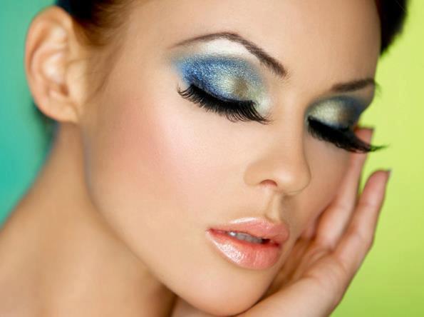 Make-up për nuse! 397319_390539154347453_1052497354_n