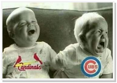 Day of the Cubs !!! Babies