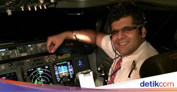 இந்தோனிசியாவில் லயன் ஏர் விமானம் பயணிகளுடன் விழுந்து நொறுங்கியது Lion-Air-pilot-Bhavye-Suneja-29102018