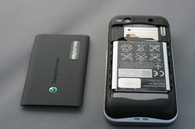 Sony Ericsson Yari لعشاق الالعاب والترفيه .. صور .. مواصفات .. استعراض .. اخبار.. Yari_live_5