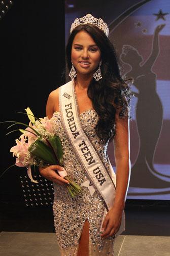 Road to Miss Teen USA 2015, finals August 22, 2015 Miss-Florida-Teen-USA