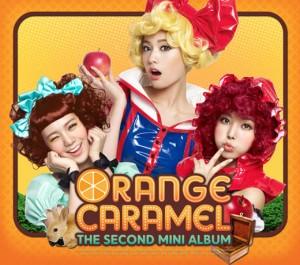 [DISCUSSION] BIZARRE CONCEPTS: A REACTION OF CREATIVE AUTONOMY 20101118_seoulbeats_orange-caramel-300x265
