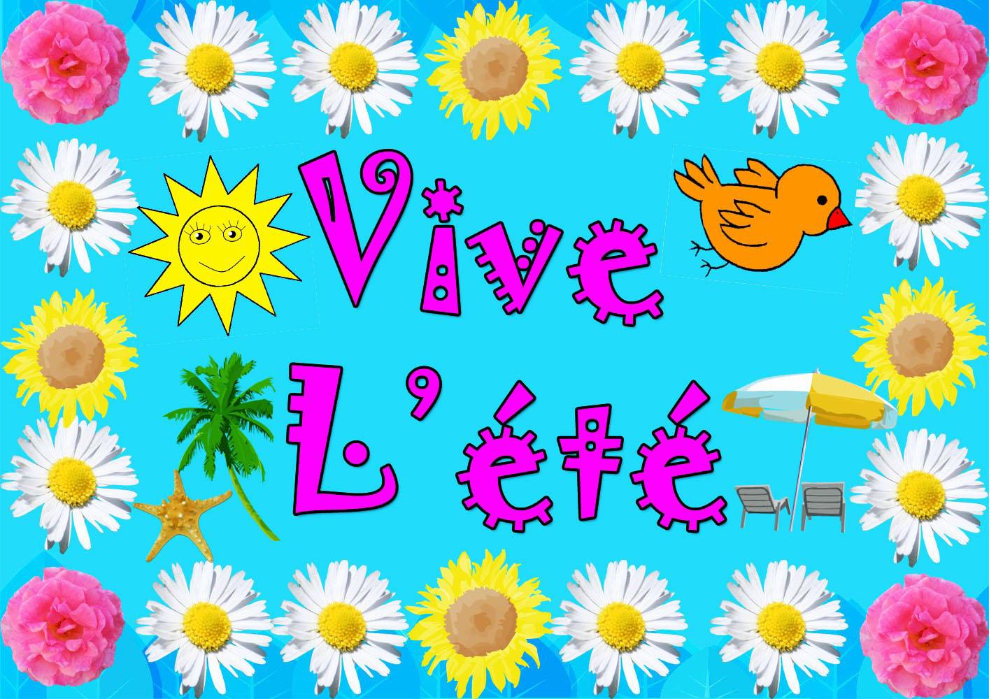 Discussion sur l'étoile du 9 juin     2019 - Page 3 Vive-l%C3%A9t%C3%A9