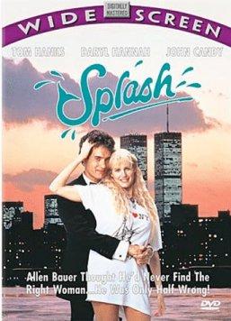 Guilty Pleasures (movies) - Page 2 Splash