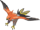 [Analise] Talonflame. 663