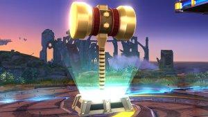 Mega Evolution Magnazine! - Page 2 Goldenhammer