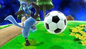 Mega Evolution Magnazine! - Page 2 Soccerball