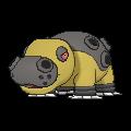 GeekyGamerZack's Advent List 2015: My Top 125 Favourite Pokémon 450
