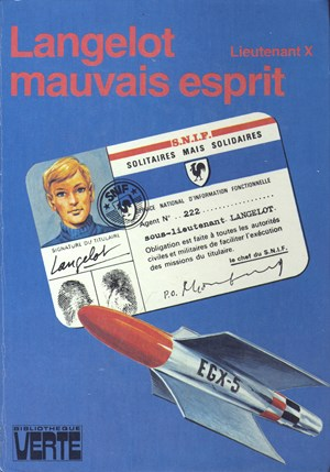 Langelot Mauvais Esprit - T34, 1980 Couv_34_langelot_mauvais_esprit_Copier