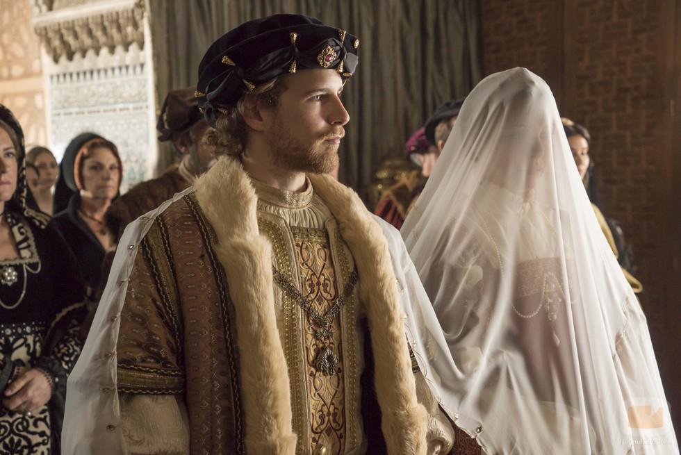 Carlos I de España y V de Alemania 48598_enlace-isabel-carlos-boda-granada-carlos-rey-emperador
