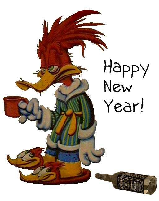 كل عام وانتم بخير/ Happy new year HappyNewYear-2000