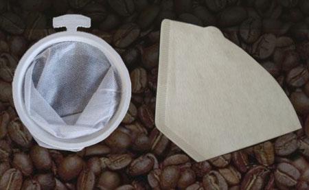 Funções de Efeitos Cafe