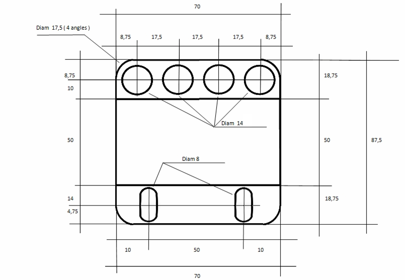 Tuto cocotte pour interrupteur accessoires Support%20pour%204%20boutons%20poussoirs