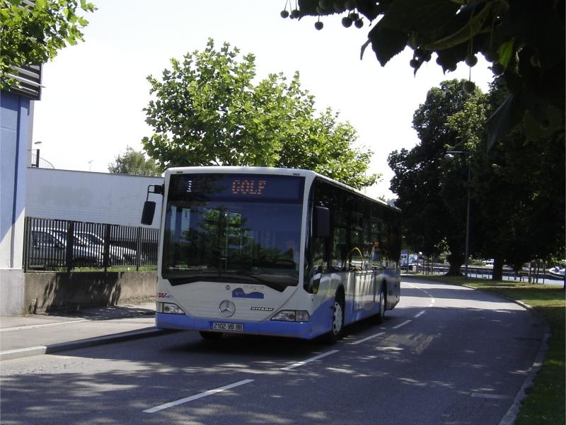 Mercedes Citaro n° 103 - Page 2 BusEpinal98