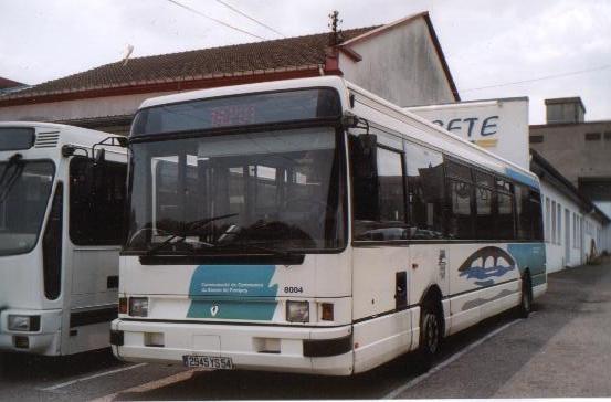 Longwy (54) BusPompey16